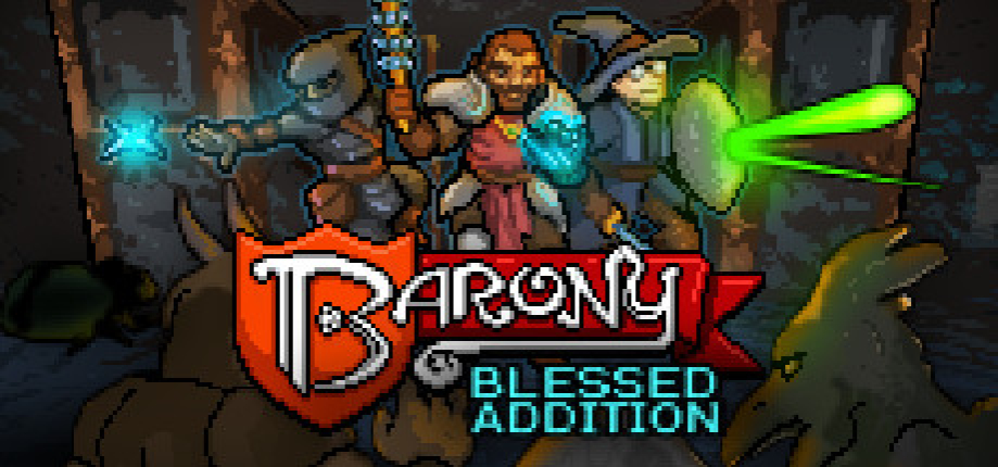 Barony: Monster Additions